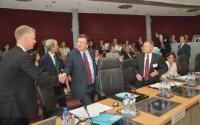 Participation of José Manuel Barroso, President of the EC, in the High-Level Seminar on Public Sector Innovation