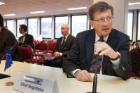 Third round of negotiations in view of the conclusion of a Free Trade Agreement between the EU and Japan