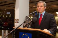 Celebration of Romania's National Day with the participation of Dacian Cioloş, Member of the EC