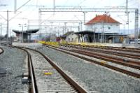 Rail improvement from Okučani to Novska (Transport, Croatia)