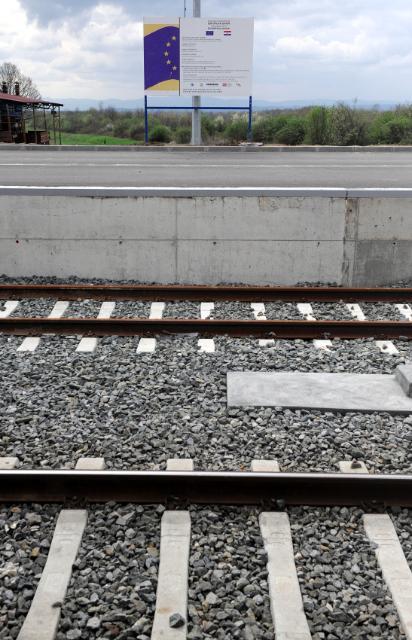 croatia metro rail