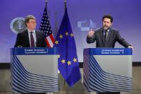 Fourth round of the Transatlantic Trade and Investment Partnership negotiations, 10-14/03/2014