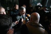 Visit of Antonio Tajani, Vice-President of the EC, to Italy