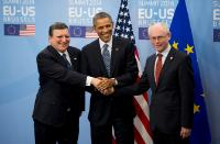 EU/US Summit, 26/03/2014