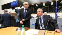 Hearing of Ferdinando Nelli Feroci, Member designate of the EC, at the EP