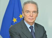 Ferdinando Nelli Feroci, Member of the EC in charge of Industry and Entrepreneurship - Italy