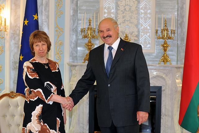 Minsk Forum, 26/08/2014