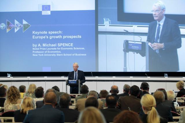 6e Forum sur la cohésion, Bruxelles, 08-09/09/2014