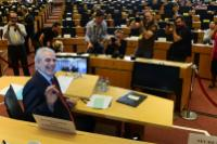 Hearing of Christos Stylianides, Member designate of the EC, at the EP