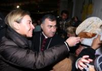 """Illustration of """"Visit of Federica Mogherini, Vice-President of the EC, to Iraq"""""""