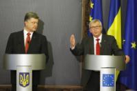 Sommet UE/Ukraine, 27/04/2015
