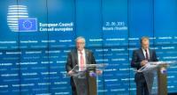 """Illustration of """"Conseil européen de Bruxelles, 25-26/06/15"""""""