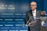 Brussels European Council, 25-26/06/15