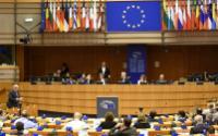 Participation de Frans Timmermans, premier vice-président de la CE, au débat au PE avant le Conseil européen de Bruxelles, 25-26/06/15