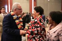 Visit of Neven Mimica, member of the EC college, to Papua New Guinea