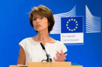 Statement by Marianne Thyssen, Member of the EC, on the quality of official statistics in Greece and on better social statistics for social Europe