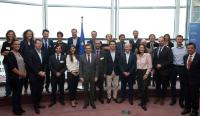 Participation de Carlos Moedas, membre de la CE, à la réunion