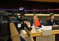 6th EU/China High Level Economic and Trade Dialogue, 18/10/2016