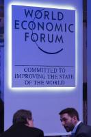 Word Economic Forum, Davos, 17-20/01/2017: illustrations