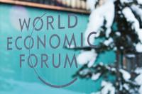 World Economic Forum, Davos, 17-20/01/2017: illustrations