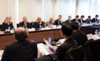 Participation of Karmenu Vella, Member of the EC, in the Konwakai (EU-Japan) Forum