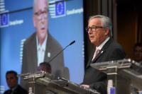 Réunion extraordinaire du Conseil européen (article 50), 29/04/2017
