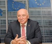 Visit of Eladio Loizaga, Paraguayan Minister for Foreign Affairs, to the EC
