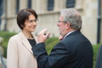 Visit by Marianne Thyssen, Member of the EC, to Luxembourg
