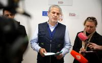 Visit of Christos Stylianides, Member of the EC, to Serbia