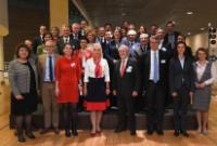 Meeting of the High Level Group on Automotive Industry GEAR 2030, with the participation of Elżbieta Bieńkowska, Member of the EC