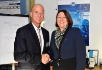 Visit of Tom Enders, CEO of Airbus Group SE, to the EC