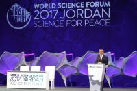 Visit by Carlos Moedas, Member of the EC, to Jordan