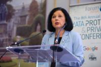 8th Annual European Data Protection and Privacy Conference