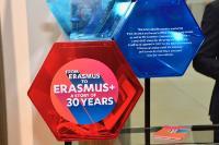 Sealing of an 'Erasmus+ time capsule'