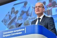 Press conference of Tibor Navracsics, Member of the EC, on the Future of Learning package
