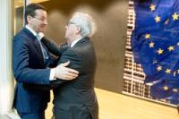 Visit of Mateusz Morawiecki, Polish Prime Minister, to the EC