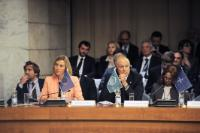 Visit by Federica Mogherini, Vice-President of the EC, to Italy