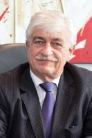 Manfred Kraff, Director-General of the Internal Audit Service