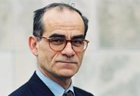 Jean-Paul Mingasson, Director General at the EC