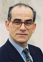 Jean-Paul Mingasson, Director-General at the EC