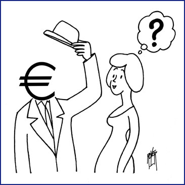 EURO 4 - The euro with a smile