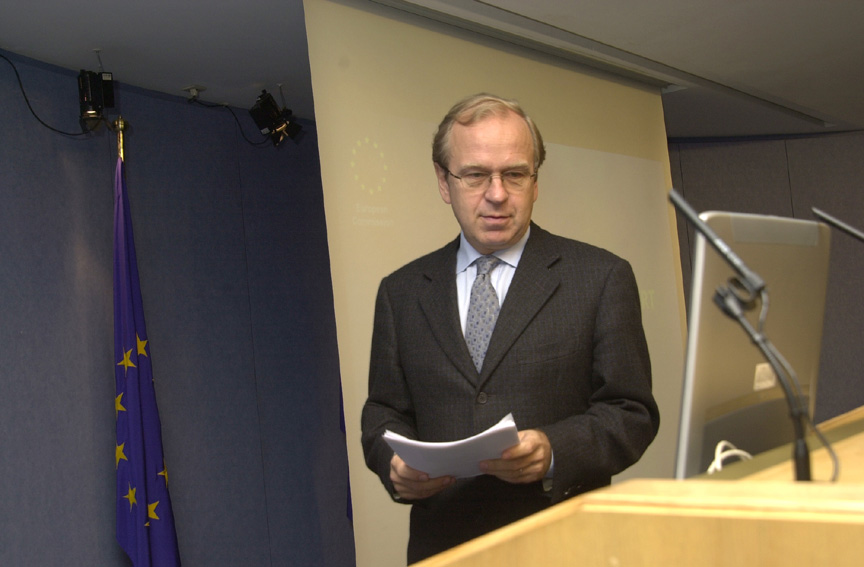 Press Conference by Erkki Liikanen, EC Member, on the liberalisation of telecommunications