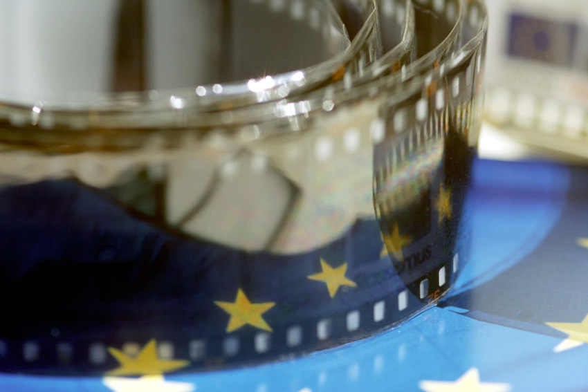 Commission adopts a new Communication on state aid for cinema