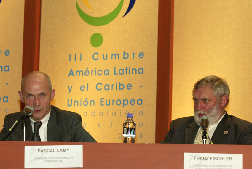 3rd EU/Latin America and Caribbean Summit, 28-29/05/2004