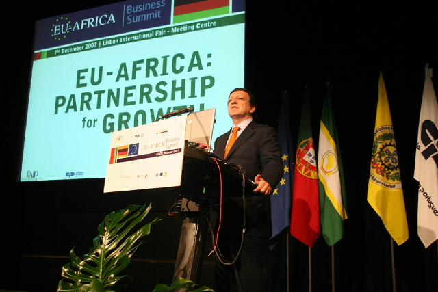 2nd EU/Africa Summit
