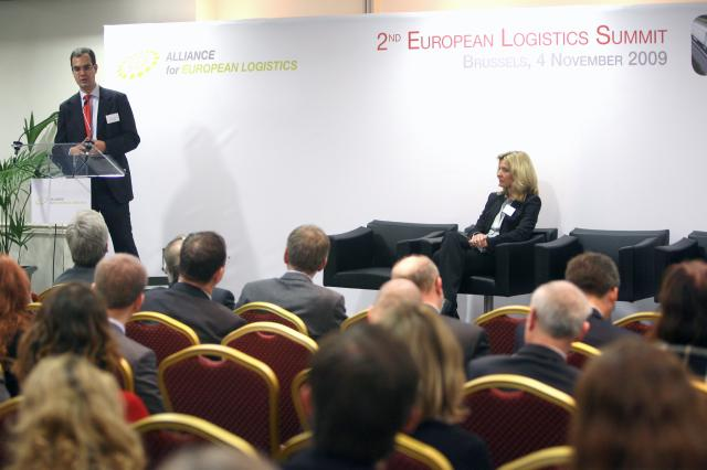 2nd European Logistics Summit