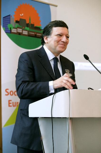 High Level Conference on Social Innovation