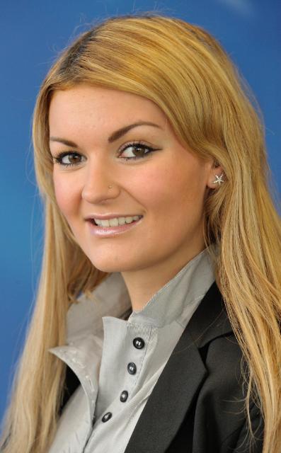 Mina Andreeva, Deputy Chief Spokesperson of the EC