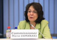 Participation of Maria Damanaki, Member of the EC, at the conference