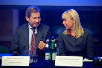 Visit of Johannes Hahn, Member of the EC, to Poland